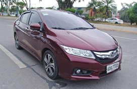 2015 Honda City VX 1.5 AT FOR SALE