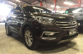 2016 Hyundai Grand Santa Fe For sale