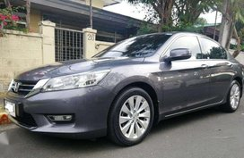 2014 Honda Accord for sale