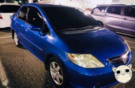 Honda City 2005 ivtec 1.5 for sale