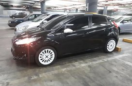 2014 Ford Fiesta 1.6 S for sale