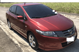Honda City AT 2010 for sale