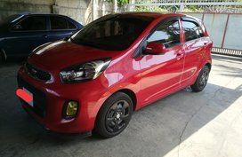Kia Picanto 2016 1.0 MT for sale