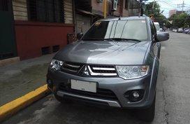 Mitsubishi Montero GLX 2015 for sale