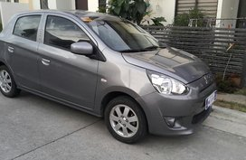 2016 Mitsubishi Mirage glx manual all power