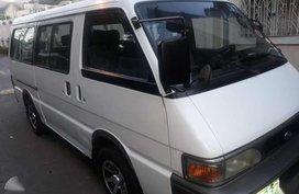 Kia Besta van for sale 129k neg.