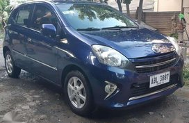 Rush Sale Toyota Wigo G Year 2015