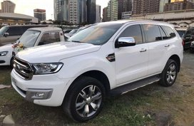 2017 Ford Everest for sale