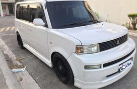 For Sale Toyota BB 2003 Pearl white