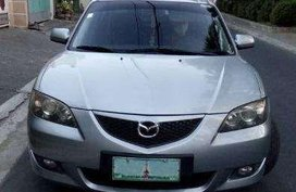 Mazda 3 automatic 2006 for sale