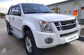 2008 Isuzu DMAX For Sale