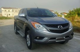 Rush sale Mazda Bt50 2.2lL AT 2016