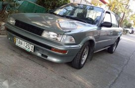 Toyota Corolla 1991 model for sale