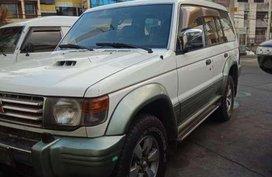 1995 Mitsubishi Pajero exceed for sale