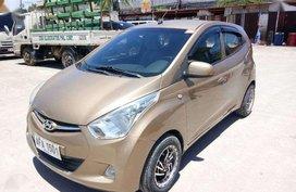 Hyundai Eon MT 2014 for sale