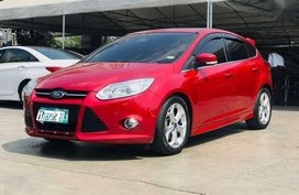 Fresh as New 2013 Ford Focus S Hatchback 2.0 Automatic