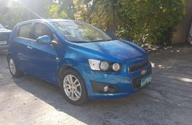 2013 CHEVY Sonic hatchback sport FOR SALE