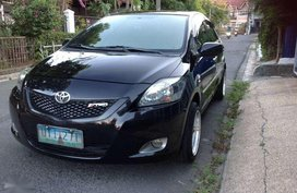 2012 Toyota Vios 1.3G for sale