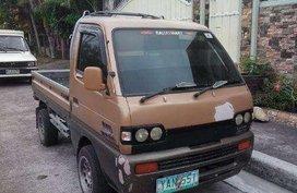 Like new Suzuki Multi-Cab for sale