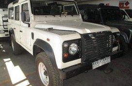 Land Rover Defender 2004 MT for sale