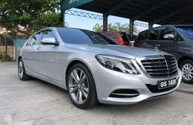 2016 Mercedes Benz S-Class for sale