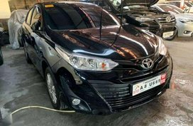 Toyota Vios E 2019 Model FOR SALE