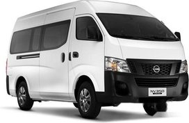 Nissan NV350 Urvan 2019 for sale