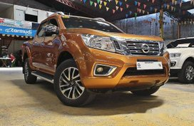 Nissan Frontier Navara 2018 for sale