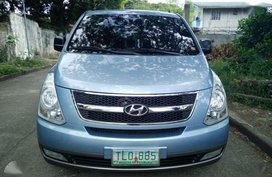 Hyundai Grand Starex Gold 2011 for sale