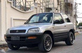 1996 Toyota RAV4 for sale