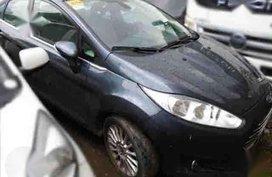 2014 Ford Fiesta Titanium for sale