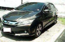 2017 Honda City VX Navi Plus for sale