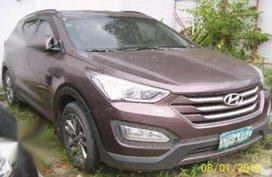 2013 Hyundai Santa Fe for sale