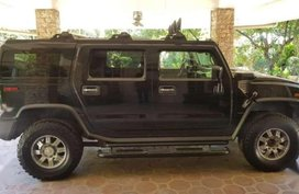 LIKE NEW HUMMER H2 FOR SALE