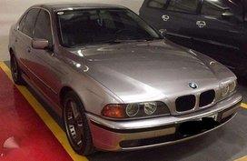2001 BMW E39 520i FOR SALE