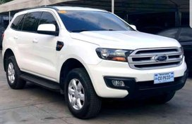 2018 Ford Everest Ambiente 4x2 dsl AT for sale