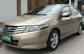 Honda City 1.3s 2009 AT for sale