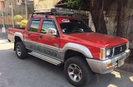 Mitsubishi Strada 4X4 1998 for sale