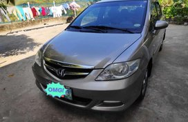Honda City 2007 iDSi AT for sale