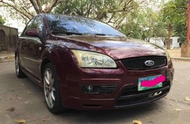 Ford Focus Ghia 2005 for sale