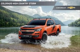 Chevrolet Colorado 2019 for sale