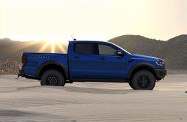 Ford Ranger Raptor 2018 for sale