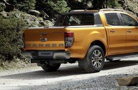 Ford Ranger 2018 for sale