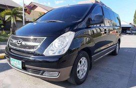 Hyundai Starex Vgt Gold AT 2009 for sale