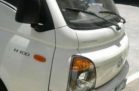 2012 Hyundai H100 for sale