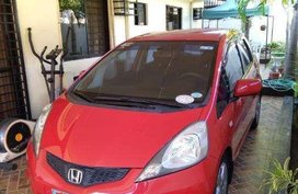 Honda Jazz 2009 Automatic Transmission