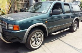 2000 Ford Ranger 4x4 for sale