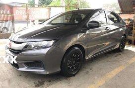 2015 Honda City 1.5 iVtec for sale