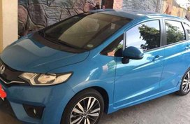 Honda Jazz 2015 vx AT for sale