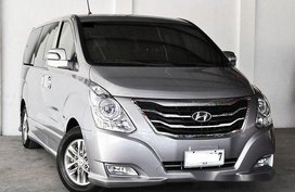 Hyundai Grand Starex 2016 for sale